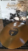 Image of Sammath - Strijd gold vinyl