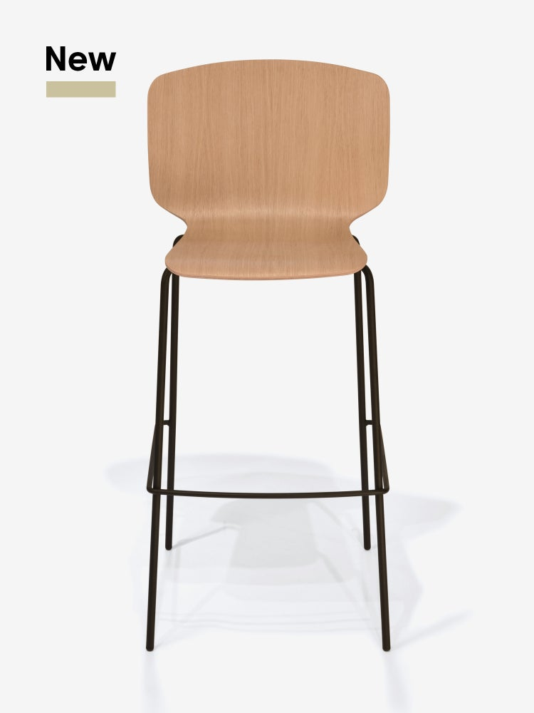 Image of RADAR barstool (on order)