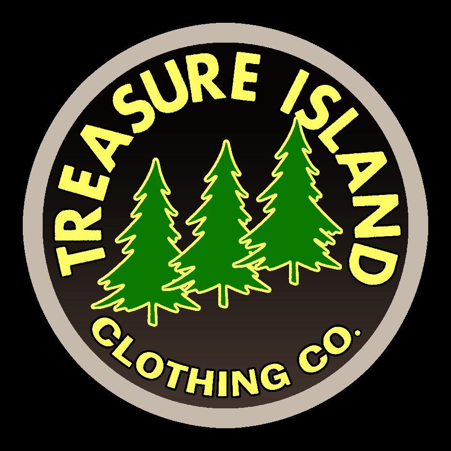 Image of Treasure Island Patch