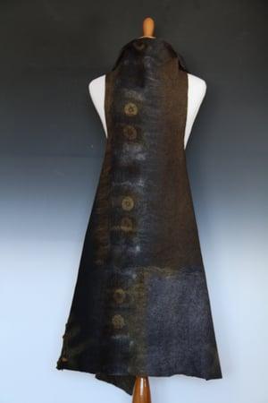 Image of Barcelona Vest (nuno felted) workshop