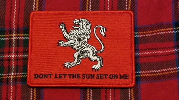 Image of Don't Let The Sun Set On Me