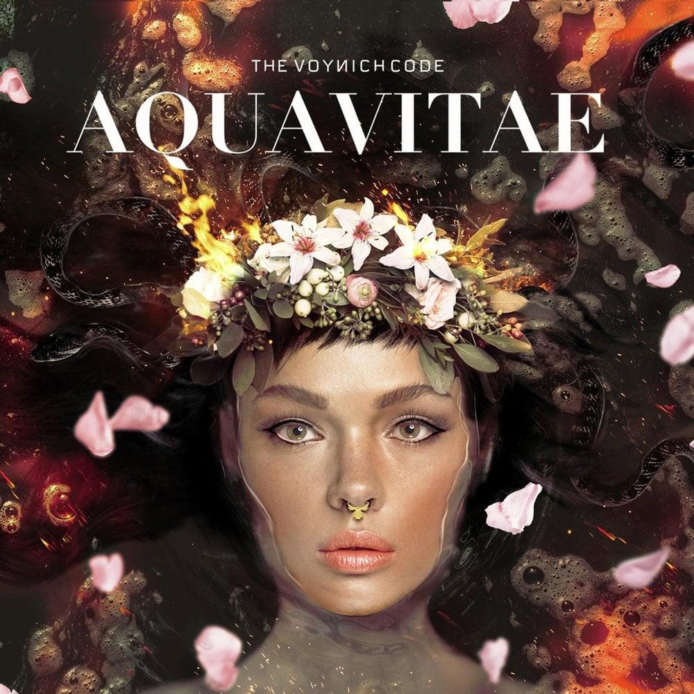"Image of ""AQUA VITAE"" THE COMPLETE GUITAR TRANSCRIPTION DOWNLOAD"