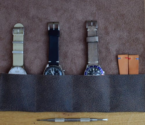 Image of Signature Watch Roll