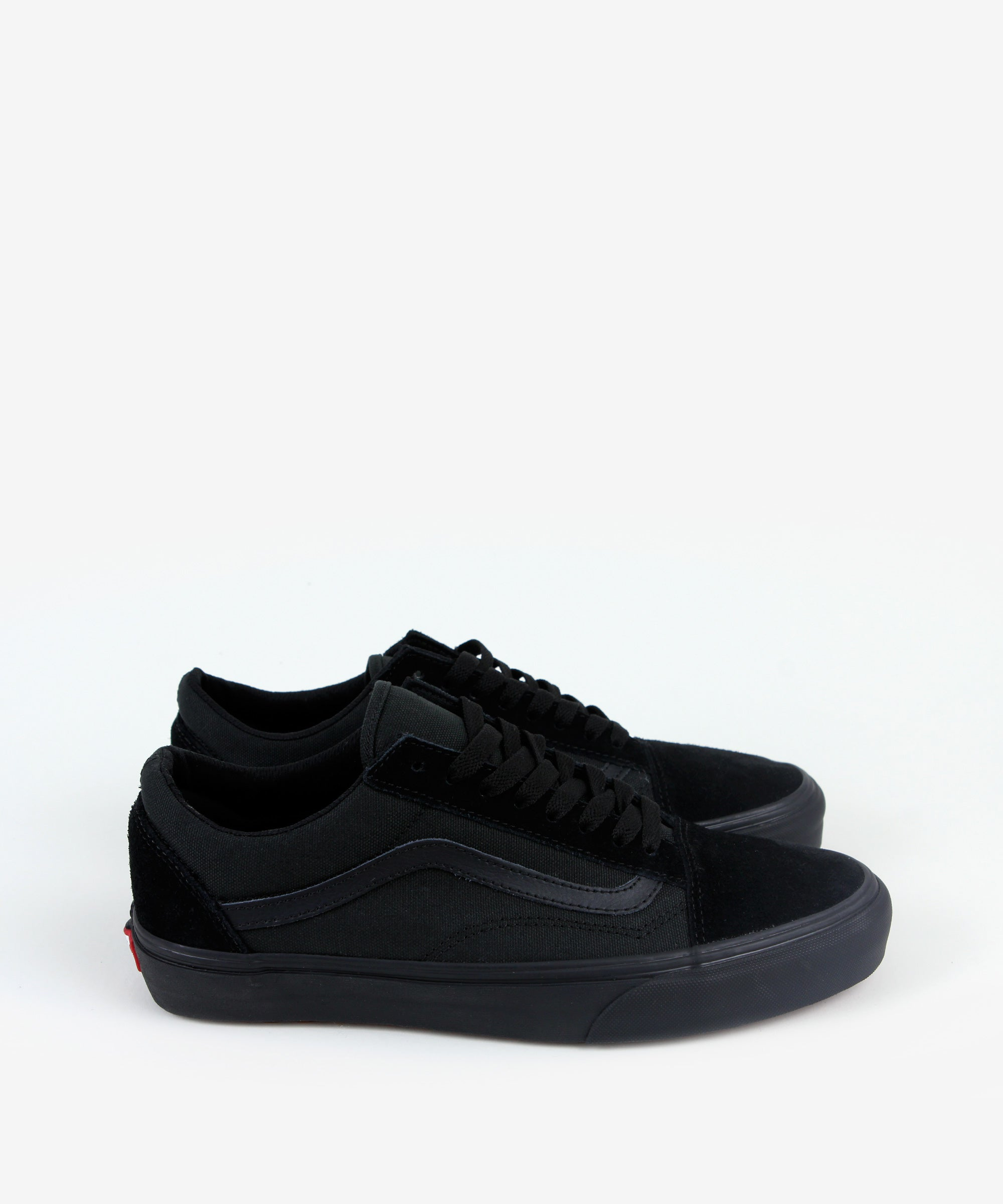 2f75270dd5a VANS OLD SKOOL (MADE FOR THE MAKERS)    BLACK