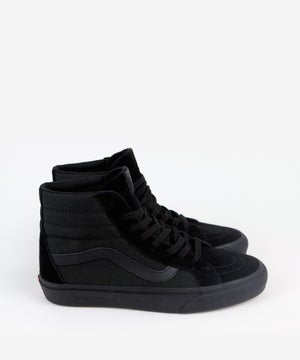 Image of VANS_SK8-HI (MADE FOR THE MAKERS) :::BLACK::