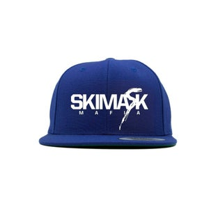 Image of ORIGINAL SKI MASK MAFIA SNAPBACK
