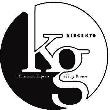 "KidGusto - 4 Track Sampler (12"")"