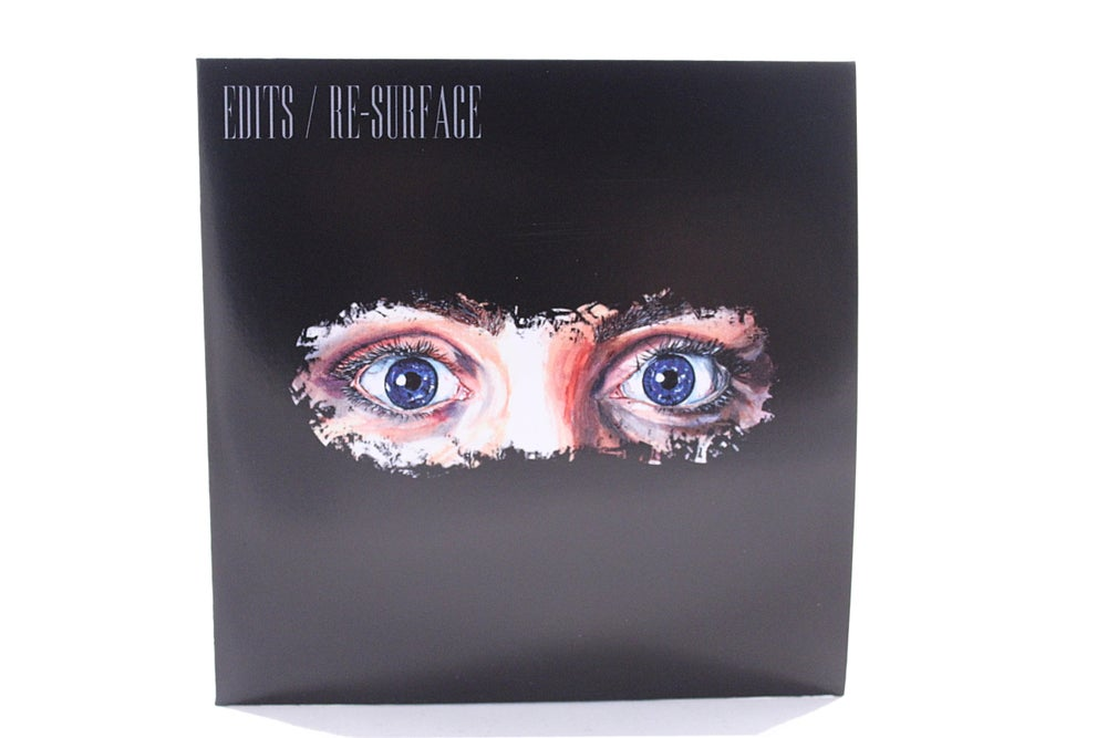 Image of Re-Surface EP