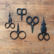 Image of Mini scissors