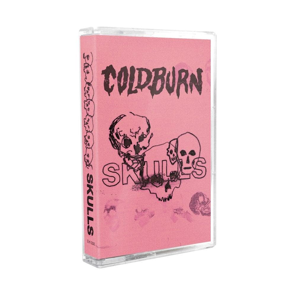 Image of Tape 'Skulls'