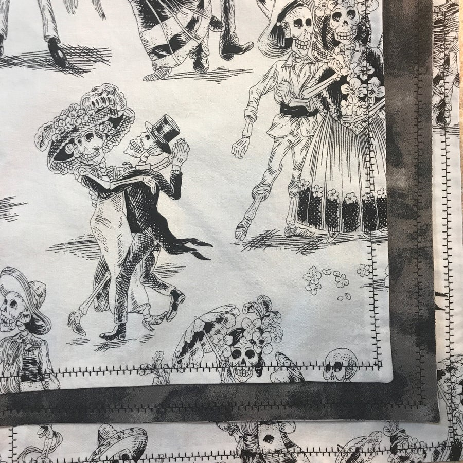 Image of Wedding of the Dead
