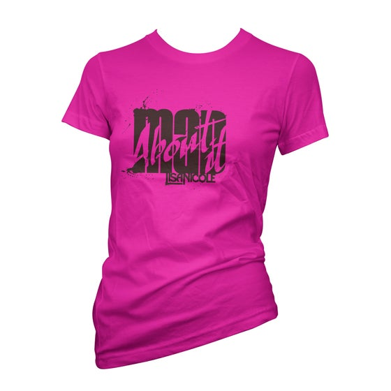 Image of Mad About It T-Shirt