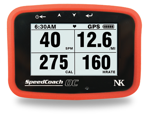 Image of NK Speed Coach Package