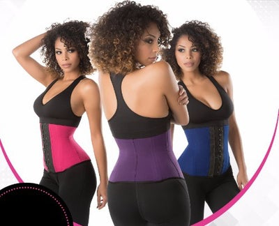 Image of 2Hook Sports Latex Waist Shaper