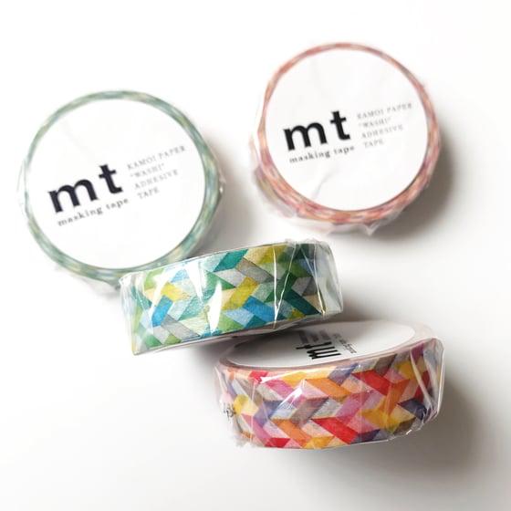 Image of MT Slash Masking Tape