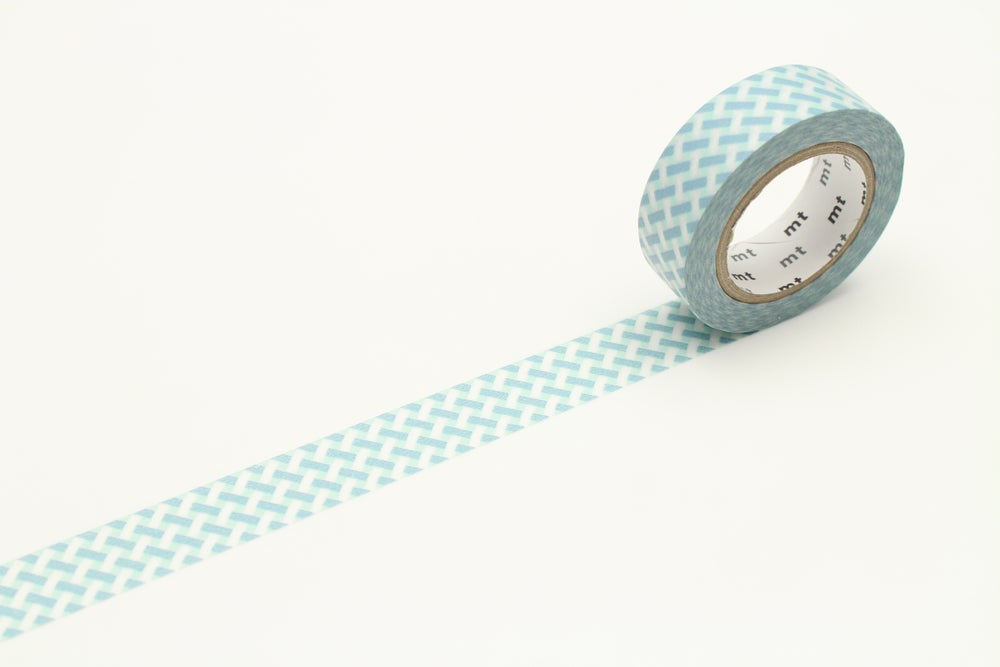 Image of MT Basketweave Masking Tape