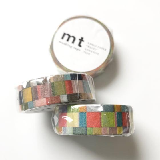 Image of MT Mosaic Masking Tape