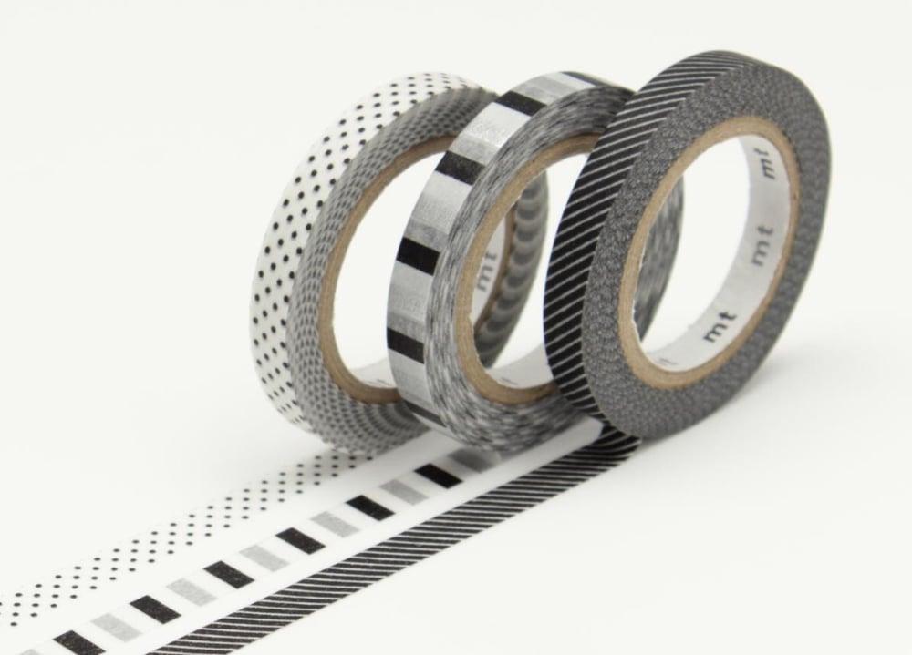 Image of MT Slim 6mm Masking Tape