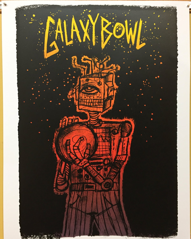 Galaxy Bowl
