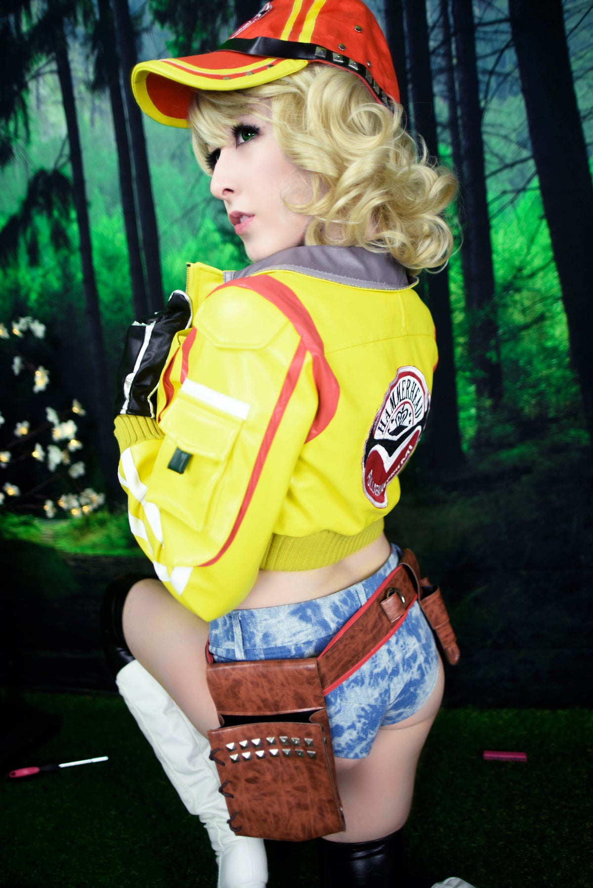 Image of Cindy Aurum Set