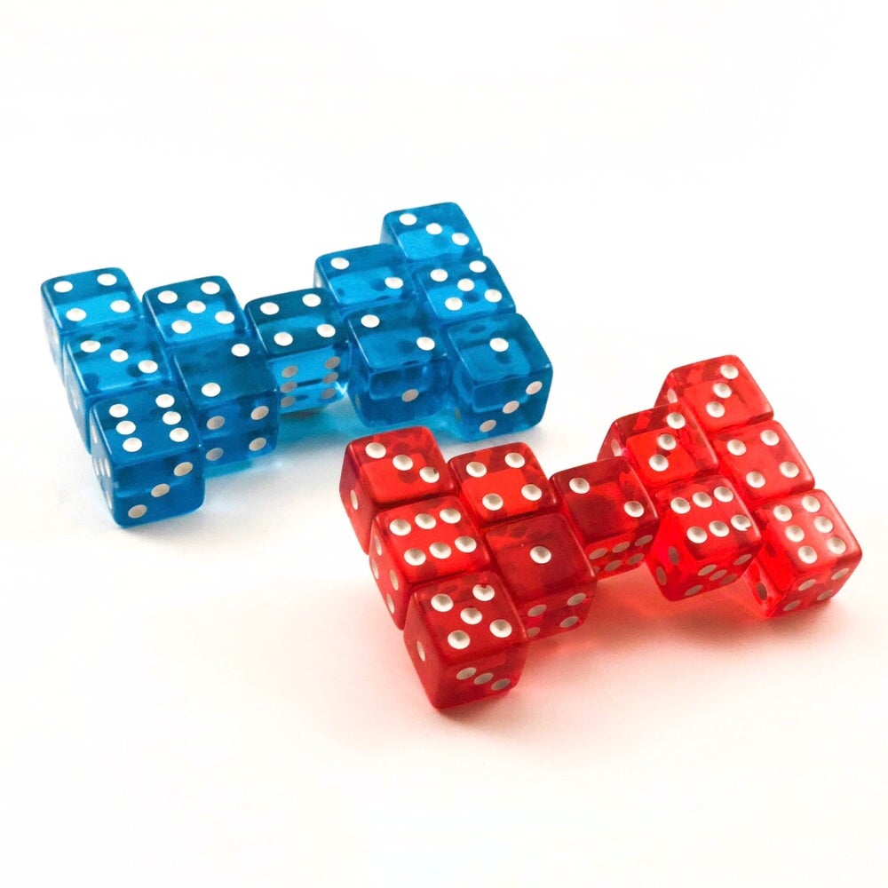 Image of Dice Bow-tie