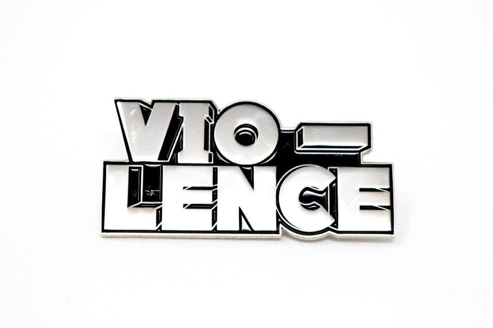 Image of Vio-Lence Logo
