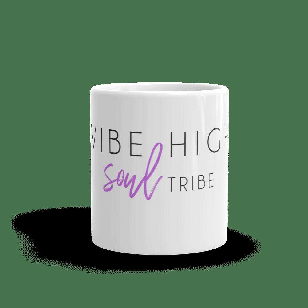 Image of Vibe High Soul Tribe Mug