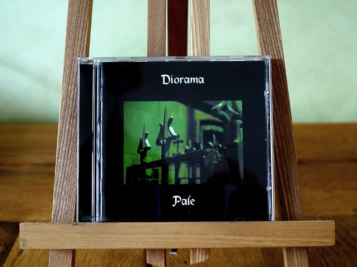 Image of album cd | pale