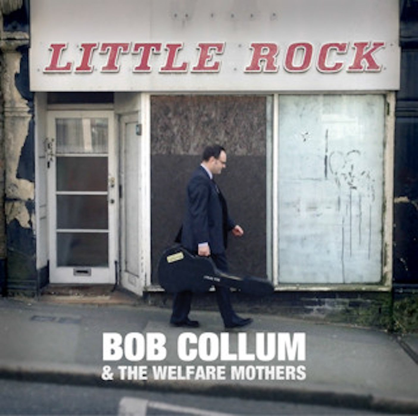 Image of Little Rock CD