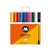 Image of MOLOTOW One 4 All 127 HS Main 10x Marker Set Basic 1