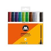 Image of MOLOTOW One 4 ALL 227HS 10x Marker Set Basic 2