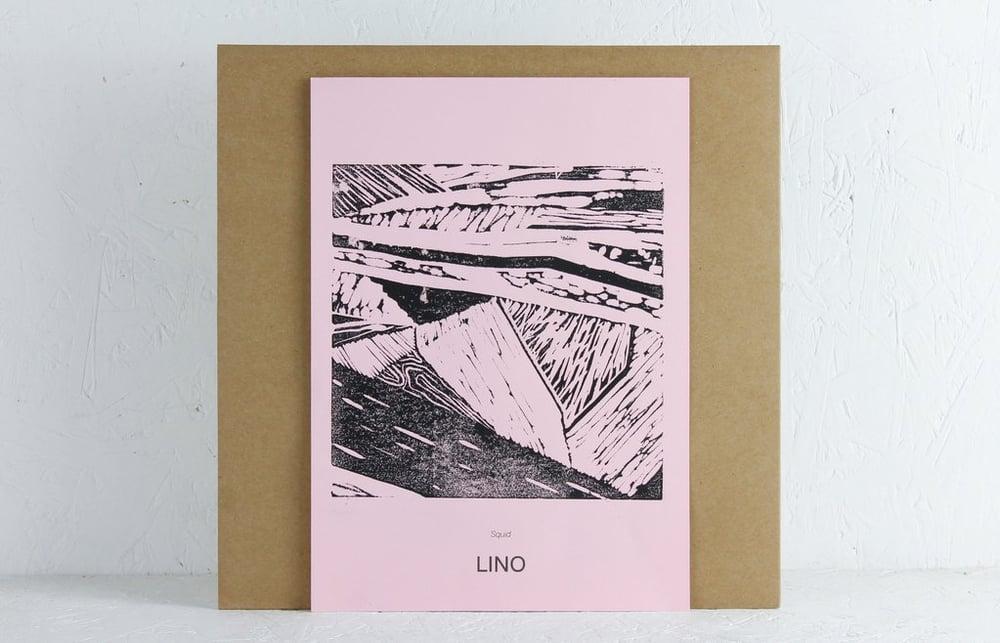 Image of Squid – Lino (Vinyl)