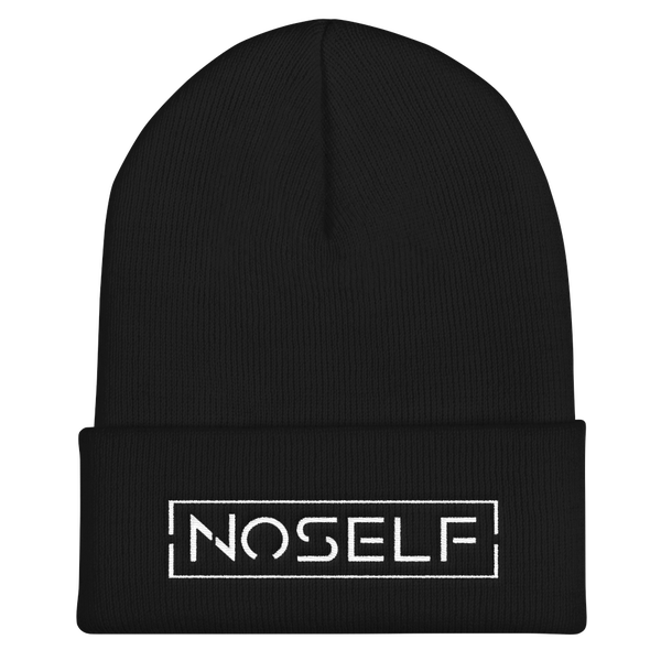 Image of NoSelf Beanie