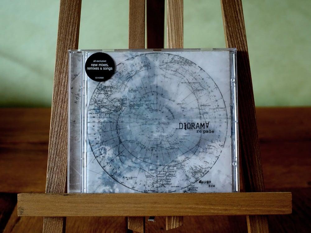 Image of album cd | repale