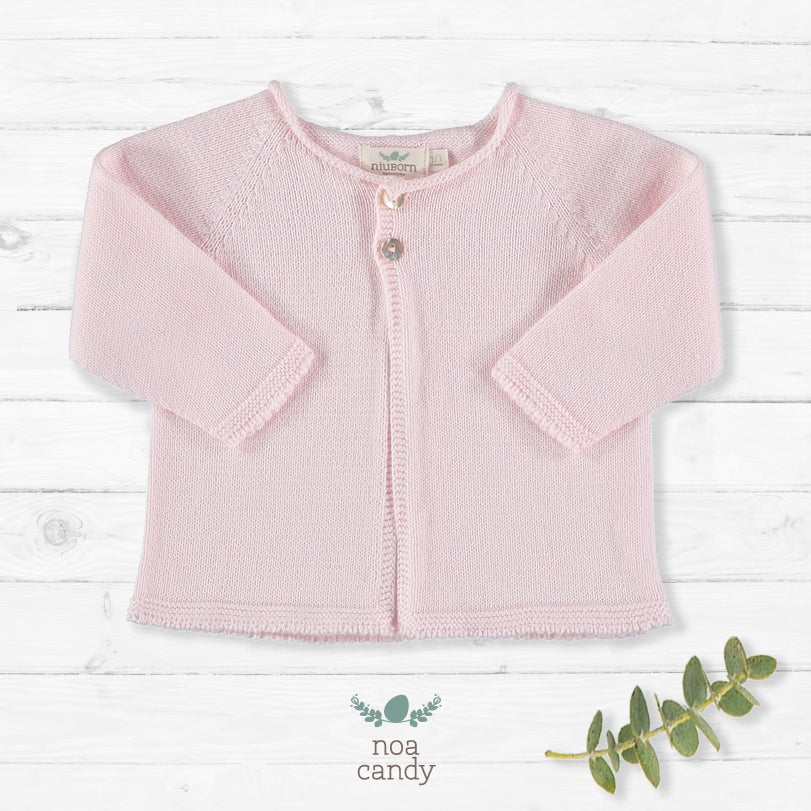 Image of Cardigan Noa Candy (38.90€)