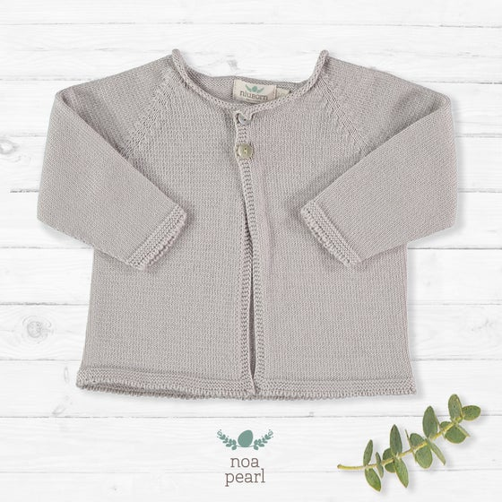 Image of Cardigan Noa Pearl (antes 38.90€)