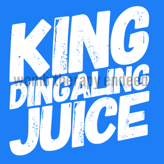 Image of KING DING-A-LING JUICE