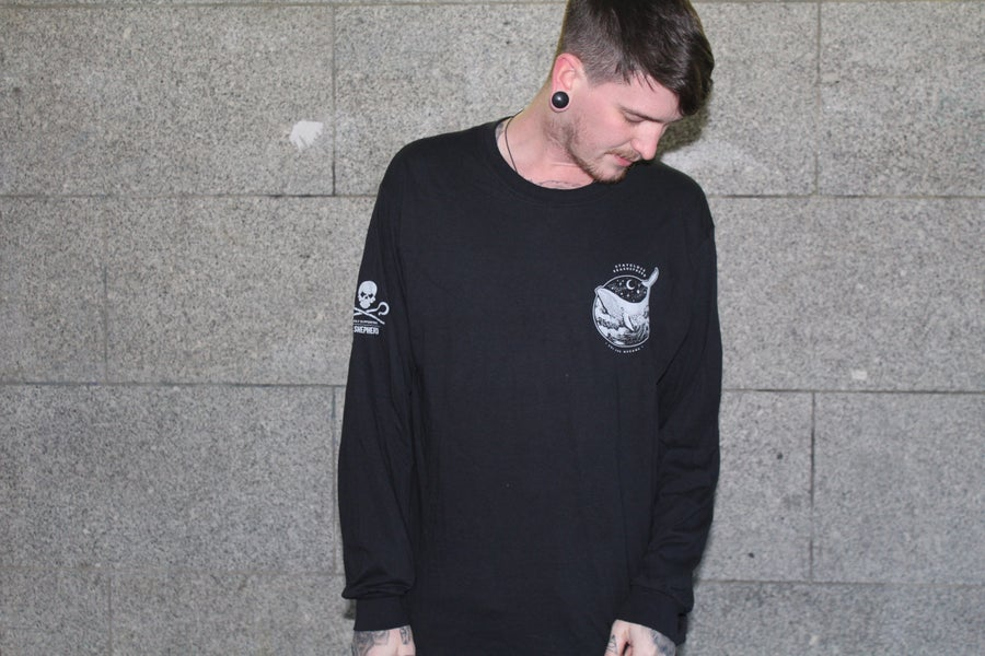 Image of For The Oceans LS