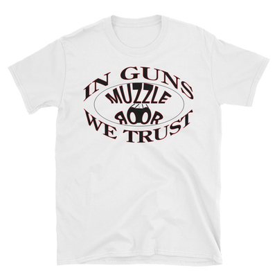 Image of TRUST WHITE T