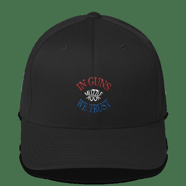 Image of TRUST FLEX FIT HAT