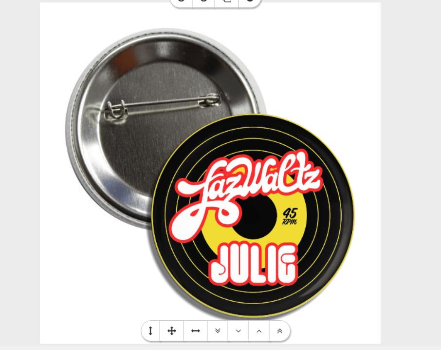 """Faz Waltz """"Julie"""""""