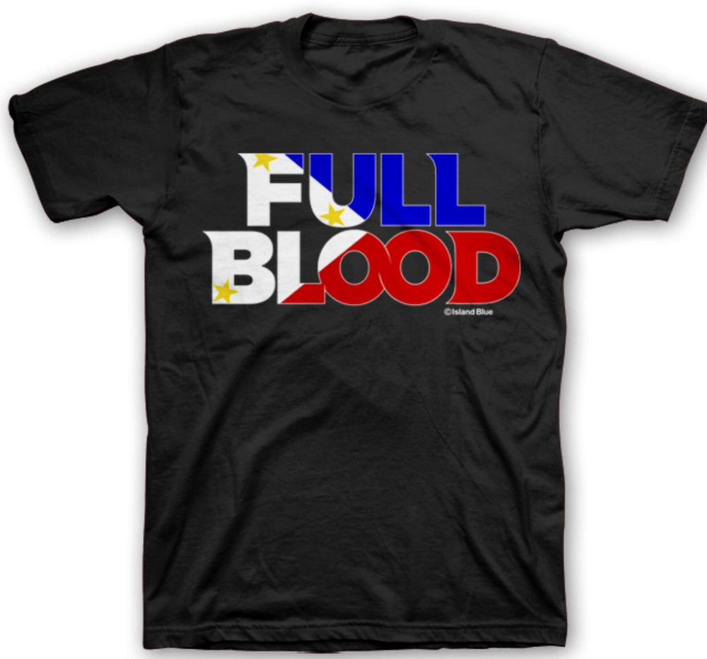 Image of Full Blood