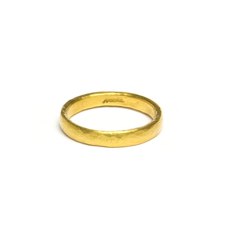 Image of The Best Ring - Recycled 22k Gold