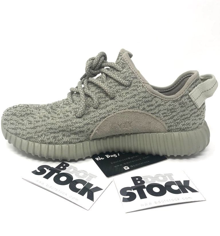 100% authentic 7bf4d 2f892 Adidas Yeezy Boost v1