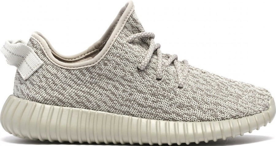 "Image of Adidas Yeezy Boost 350 V1 ""Moonrock"" SZ 10"