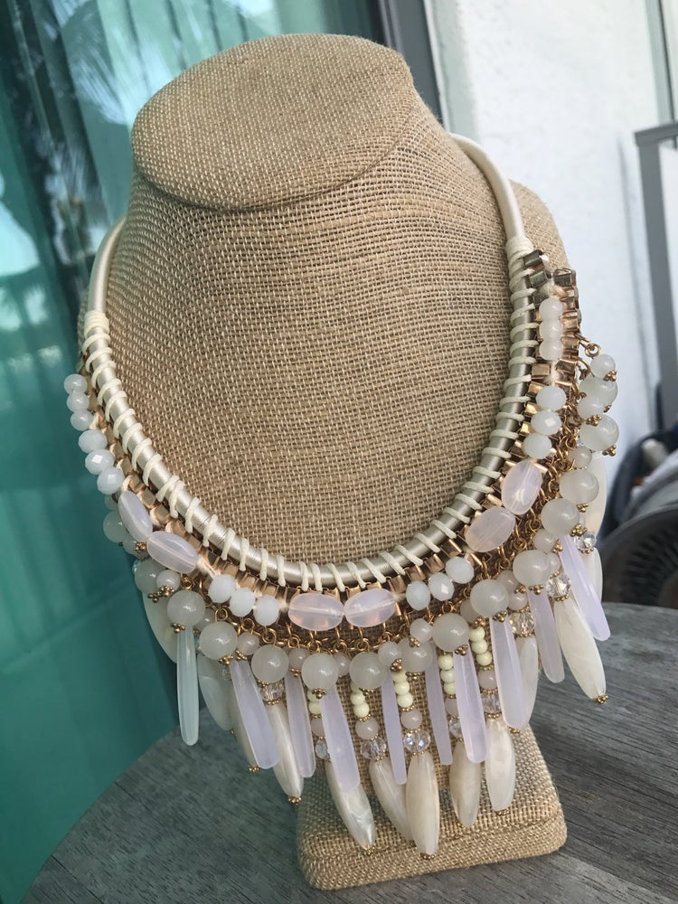 Image of Lola statement necklace