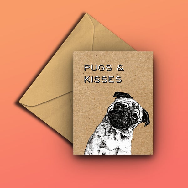 Image of Doggy Stylish cards