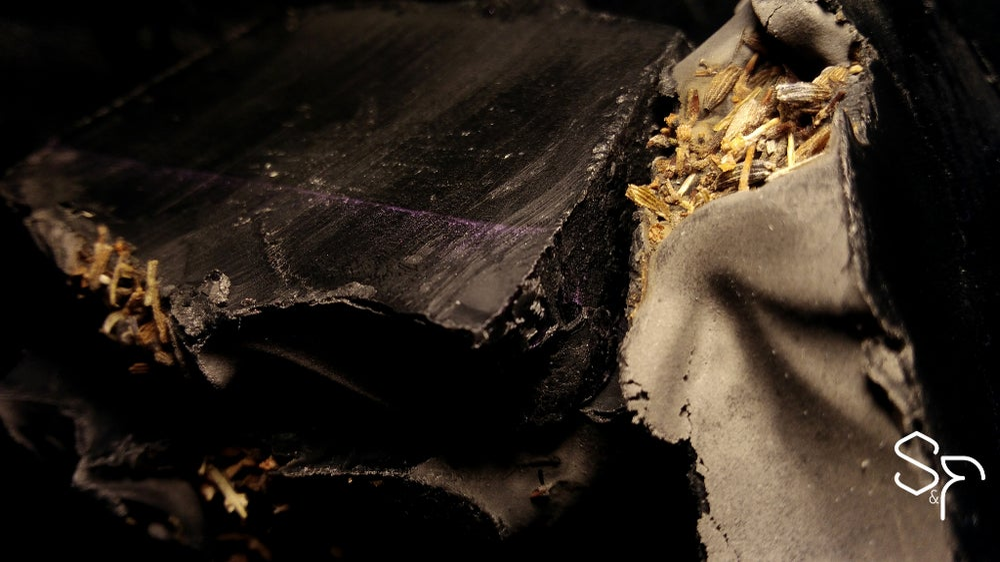 Image of Lavender BLVCK (Palm free)