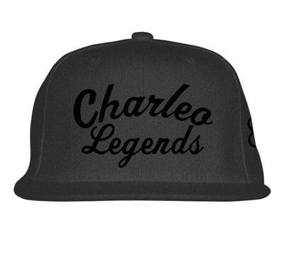 Image of The Original Charleo Legends Snapback