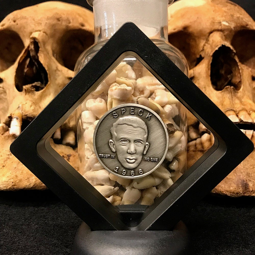 Image of Spree Killer Richard Speck Coin